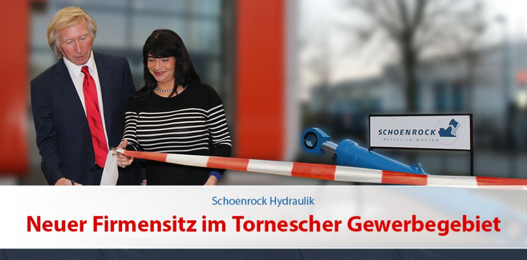 Neue Heimat für Schoenrock – WEP holt Schiffsbauzulieferer nach Tornesch