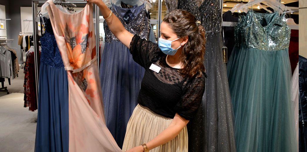 dodenhof: Kleider für jeden Anlass