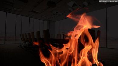 Ihr Partner in Sachen Brandschutz