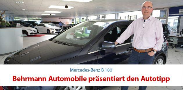 Stadtmagazin Autotipp Juni