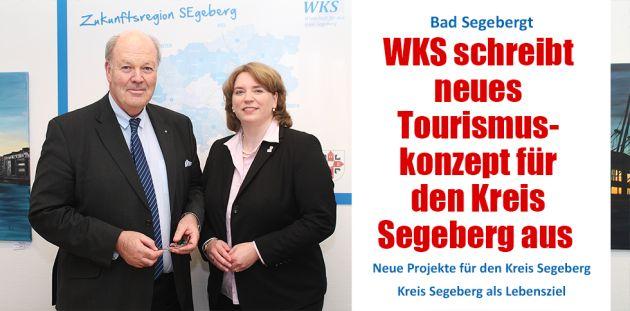 WKS schreibt neues Tourismuskonzept fuer den Kreis Segeberg aus