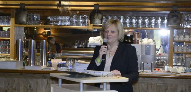 Jahreshauptversammlung des Bispingen Touristik e.V.