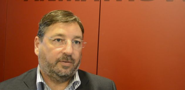 Matthias Weigmann stellt ANMATHO AG vor