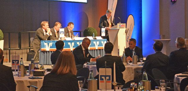 26. Vertreterversammlung der Norderstedter Bank eG