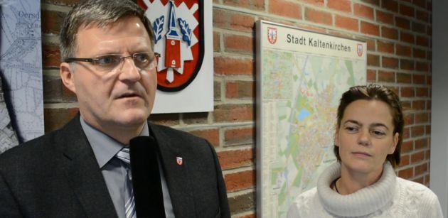 Hanno Krause im Interview: <br />Schulen unterzeichnen Kooperationsvertrag