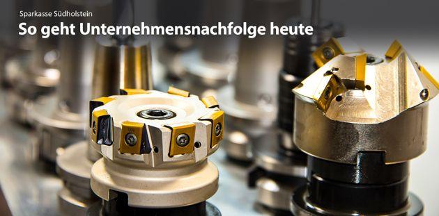 Schönfeldt Zerspanungstechnik unter neuer Leitung