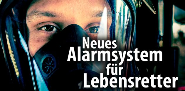 Neues Alarmsystem von MEBO für die Lebensretter aus Bönningstedt