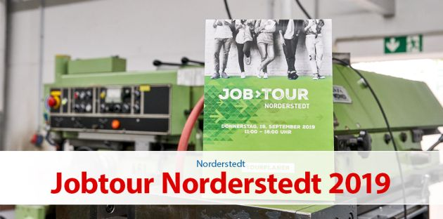 Jobtour Norderstedt 2019