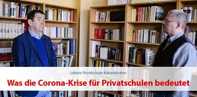 Was die Corona-Krise für Privatschulen in Deutschland bedeutet