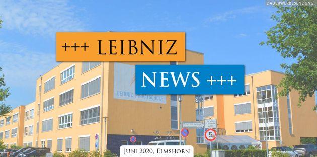 Juni 2020, Elmshorn