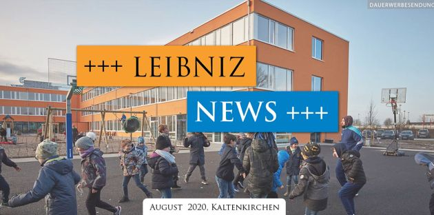 August 2020, Kaltenkirchen