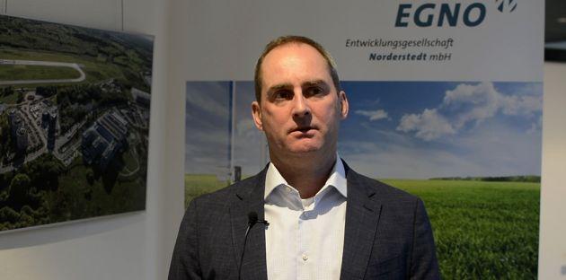 Umfrage für Norderstedter Unternehmen online